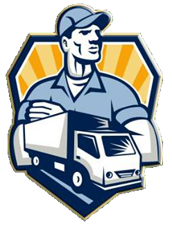 ace moving man icon